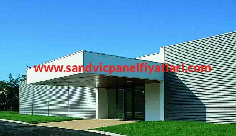 sandviç panel çatı fiyatları istanbul Sandviç Panel Çatı Fiyatları